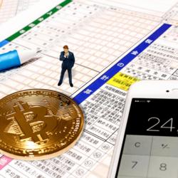 仮想通貨で知っておくべき税金の知識